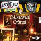 Escape Room Misterul crimeiextensie