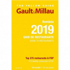 GAULT amp MILLAU ROMANIA GHID DE RESTAURANTE 2019
