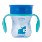 Chicco Cana 360 Perfect Cup 12 luni blue