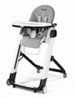 Scaun De Masa 2 in 1 Peg Perego Siesta Follow Me Wonder Grey 0 15 Kg