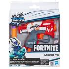 Nerf Blaster Fortnite MicroShots TS