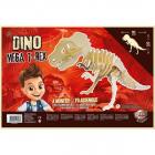 Set constructie Buki France Dino T Rex Gigant
