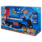 Patrula Catelusilor Chase Ultimate Police Cruiser 5 in 1