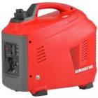 Generator curent HECHT GG10001 1000 W 1 7 CP la sfoara