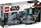 LEGO Star WarsTun de pe Death Star