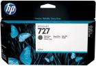 HP Cartus 727 Black Matte