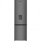 Combina frigorifica HC N268SWDF 262 Litri Clasa A Silver
