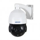Camera IP Speed Dome PTZ 18X full HD AI Human tracking 60M Eyecam EC 1