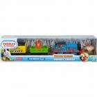 Tren by Mattel Thomas and Friends Monkey Thomas