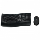 Tastatura Sculpt Comfort kit mouse