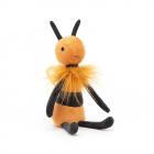 Jucarie de plus Zeegul Bee 23cm