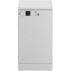 Masina de spalat vase DVS05024W 10 seturi 5 programe Clasa A Alb