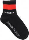 Stripe Mcqueen Sport Socks 645422 3D16Q