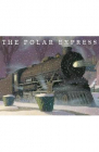 The Polar Express Mini Edition Chris Van Allsburg