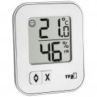 Termometru si higrometru de camera TFA 30 5026 02