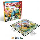 Monopoly Junior Limba Romana