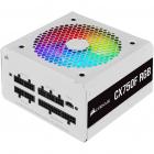 Sursa CX750F RGB 750W 80 PLUS Bronze White