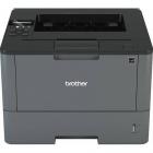 Imprimanta laser alb negru HL L5100DN A4 Duplex Retea