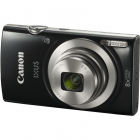 Aparat foto compact Ixus 185 20 Mpx zoom optic 8x Black