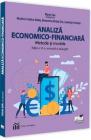 Analiza economico financiara Metode si modele Luminita Horhota Alexand