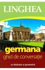 Germana Ghid de conversatie cu dictionar si gramatica