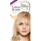 Vopsea permanenta fara amoniac colour care 9 very light blond hairwond