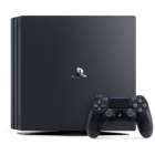 Consola PS4 PRO PlayStation 4 PRO 1TB 4K HDR Negru