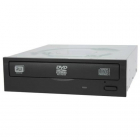 DVD Writer LiteOn IHAS122 14 Bulk Black