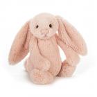Jucarie de plus Bashful Blush Bunny 18cm