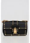 Leather LUCIA Shoulder Bag