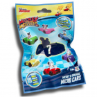 Figurina Surpriza Disney Mickey and the Roaster Racers cu Masinuta