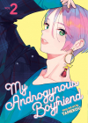My Androgynous Boyfriend Volume 2