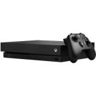 Xbox One X 1TB Console Cu Wireless Controller Negru