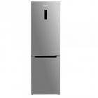 Combina frigorifica CNFX48A 360 litri Clasa A Argintiu