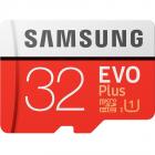 Card de memorie MB MC32GA EU EVO Plus 32GB Class 10 UHS I Adaptor SD