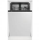 Masina de spalat vase incorporabila DIS35023 10 seturi 5 programe Clas