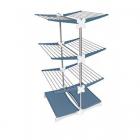 Uscator haine vertical 70191104102 Material Aluminiu 30 metri liniari
