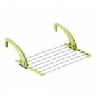 Uscator haine 701401 Pentru Radiator 5metri liniari Material Inox