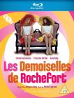 Les Demoiselles de Rochefort Blu ray Disc