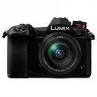 Aparat Foto Mirrorless Panasonic Lumix DC G9 kit Lumix 12 60mm f 3 5 5