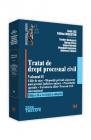 Tratat de drept procesual civil Vol 2 Ed 2 Ioan Les Calina Jugastru