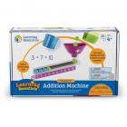 Joc magnetic Distractie matematica
