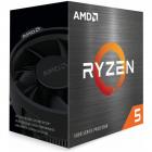 Procesor Ryzen 5 5600X Hexa Core 3 7GHz Socket AM4 BOX
