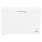 Lada frigorifica FH401CW Clasa F Capacitate 384l Functie congelare rap