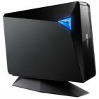 Unitate optica externa Blu Ray RW BW 16D1H U Pro USB 3 0 negru
