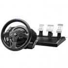 Volan gaming 4160681 T300 RS Gran Turismo Sport Edition Negru
