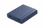 Acumulator extern PowerBank GP B10A 10000mAh albastru