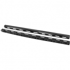 Management cabluri 19 inch 47U Black