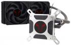 Cooler CPU Riotoro Bifrost 240