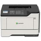 Imprimanta laser alb negru MS521dn Retea Duplex A4 Gri
